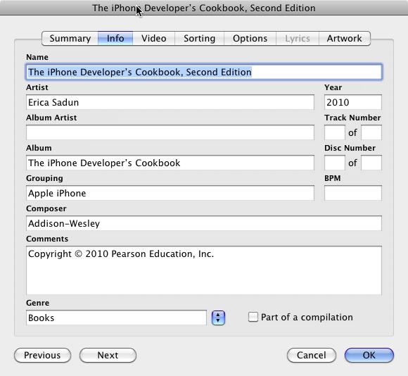 iTunesInfoFilled