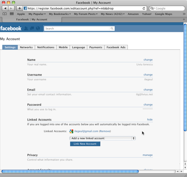 facebook-openid